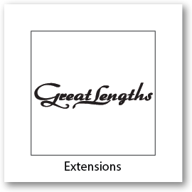great lenghts logo